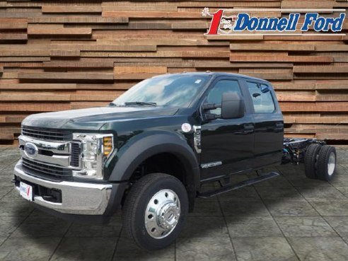 Ford F550 For Sale >> 2019 Ford F550 58 733