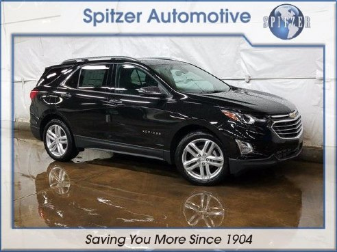 2018 chevrolet equinox black.  chevrolet 2018 chevrolet equinox premier black north jackson oh inside chevrolet equinox black