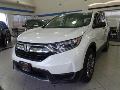 2018 honda cr v lx for sale streetsboro oh 2 4l i4 for 2018 honda crv changes
