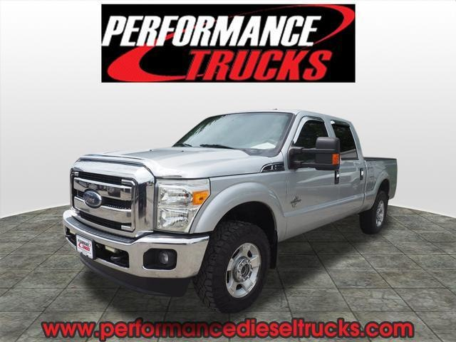 2012 ford f 250 xlt for sale new waterford oh 6 7 8 cylinder